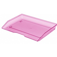 Facility Letter Tray Single