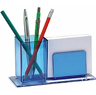Porta lápis / lembrete
