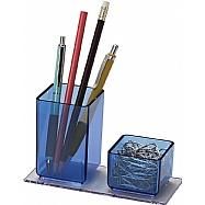 Porta lápis / Clips