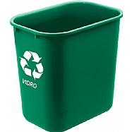 Wastebasket For Reciclyng  - 27qt
