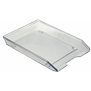 Facility Letter Tray Single Frontal