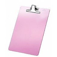 Clipboard legal metallic clip