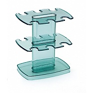 Additional component for stamp rack - 12 places