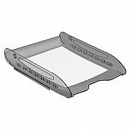 Caixa para Correspondência Articulável SUPER X (Simples)